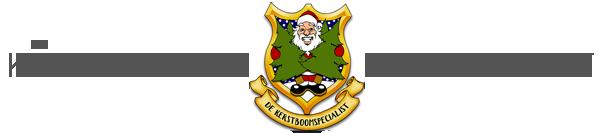 Kerstbomen verhuur - Kerstbomen huren | De Kerstboomspecialist