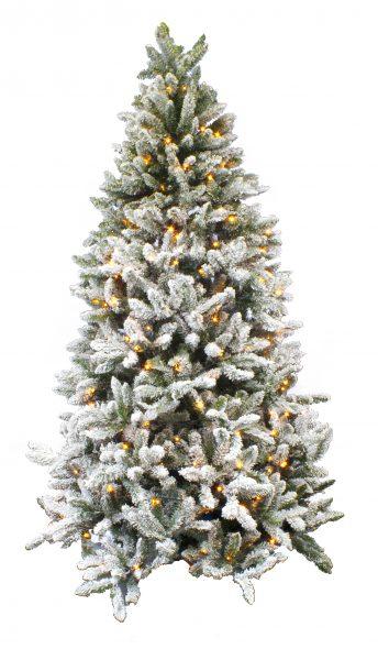 Snow Tree Classic